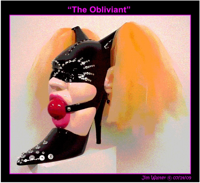 090714 - The Obliviant