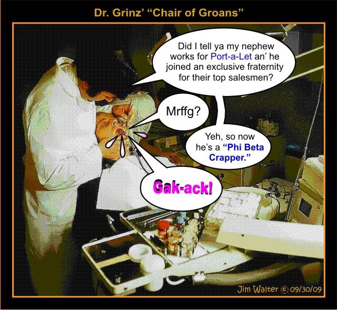 090630 - Dr. Grinz - Phi Beta Crapper