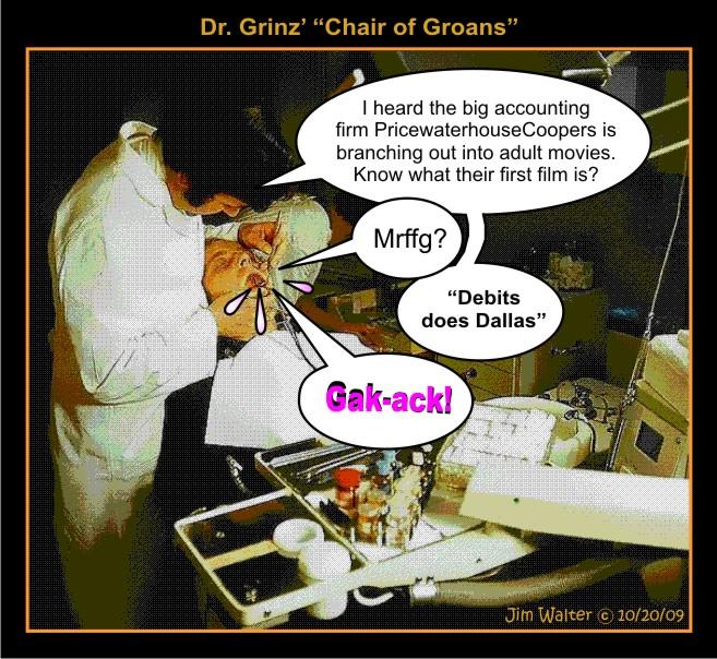 090630 - Dr. Grinz - Debits duz Dallas