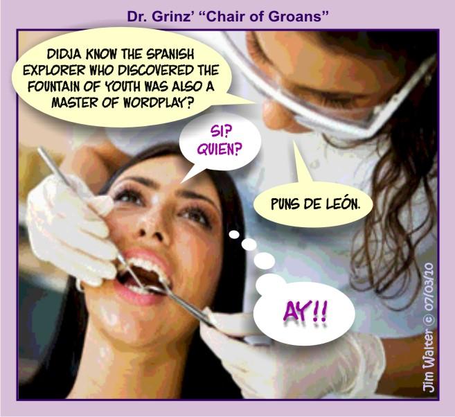 100427 - Dr. Grinz - Puns de Leon