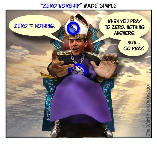 100731 - Zero worship