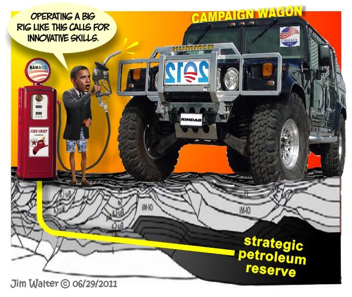 110626 - Slant-hole operator