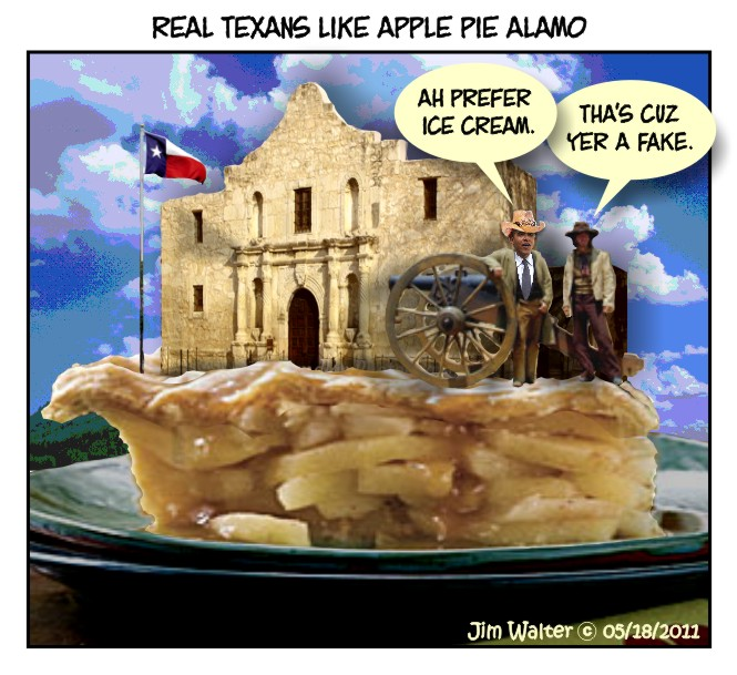 110514 - Apple pie Alamo