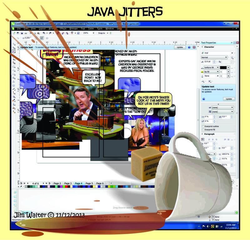131112 - Java Jitters