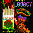 140122 - Spark up a Legacy