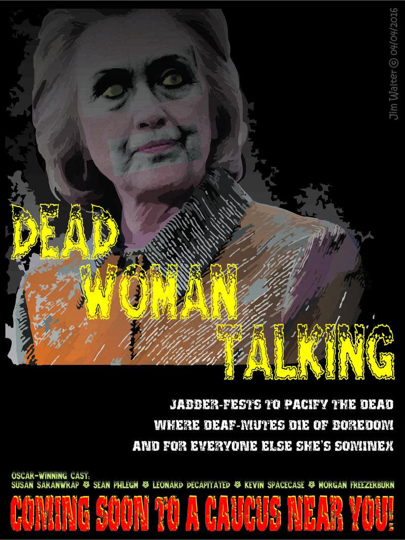 160404 - Dead Woman Talking